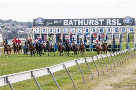 2018-09-24 Bathurst Races