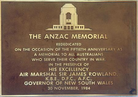 2019-04-26 ANZAC Memorial