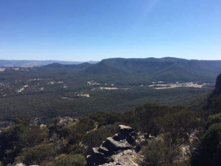 2019-09-13-Bushwalking-Radiata-Plateau-2