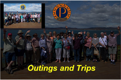 Videos of Outings and Trips
