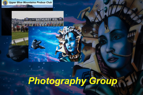 Videos from Photography Group